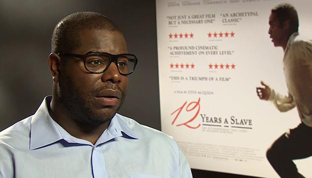 McQueen: 12 Years A Slave not that violent