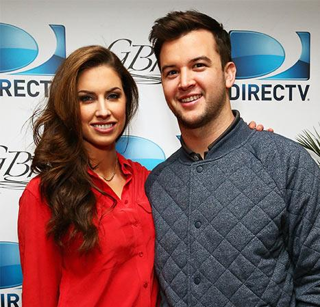 Katherine Webb Marries AJ McCarron: See Their Wedding Invitation, Rings