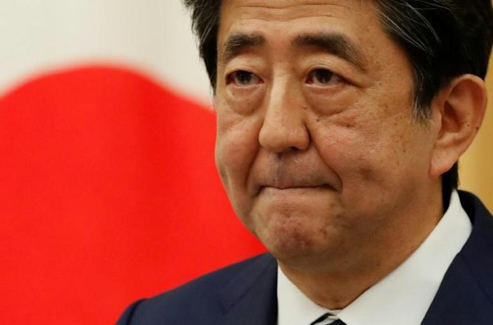 Abe resigns after smashing records as Japan's longest-serving prime minister