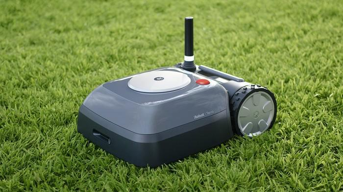 Irobot S Terra Mower Is Coming To A Lawn Near You In 2020