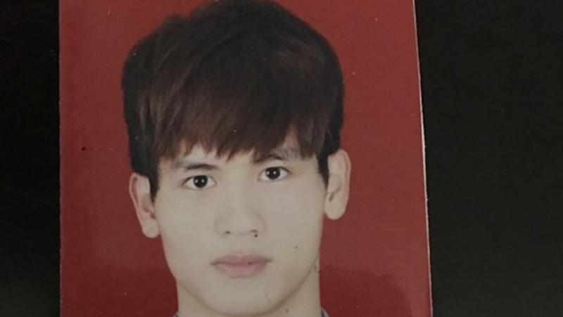 Father demands 'justice' from Chinese corporation after son dies in chemical plant accident
