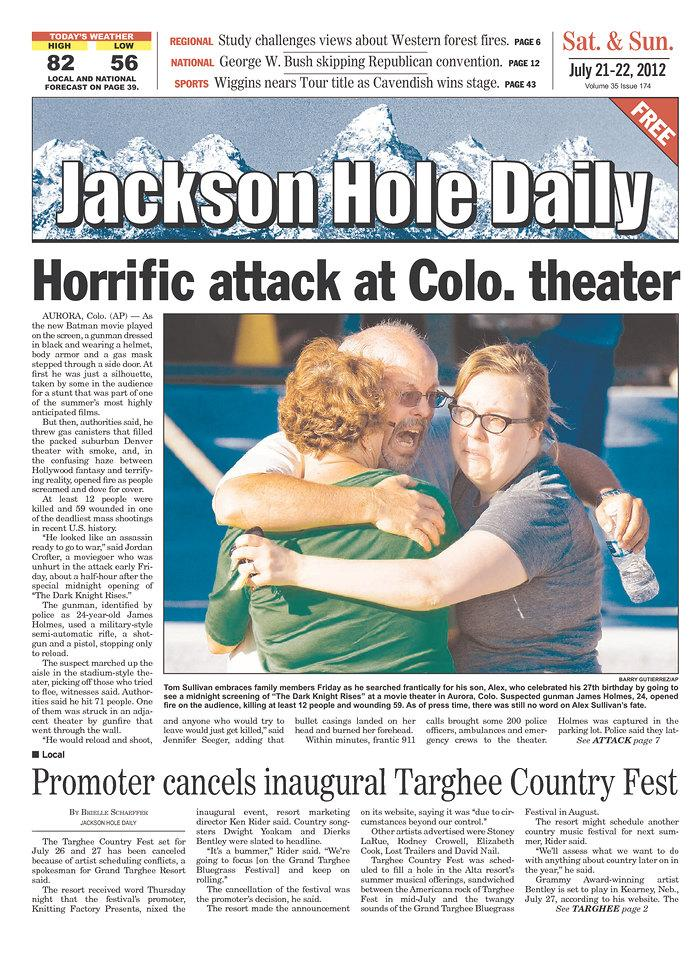 Grand junction daily sentinel deals