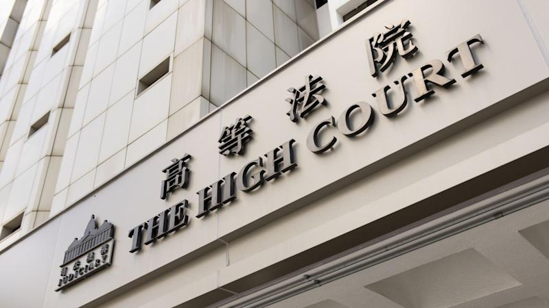 Hong Kong man admits in court to dousing ex-wife with drain cleaner, leaving burns over 28 per cent of her body