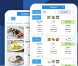 """<p>The KetoDiet app is a great resource for those following the high-fat diet. You'll find recipes; food and body weight tracking; and a keto starter guide. There's even a calculator to determine how much fat, protein, and carbs you should eat to stay in ketosis, or fat burning mode.</p><p>(<em>available for iOS and Android. $8.99 on <a href=""""https://go.redirectingat.com/?id=74968X1576254&xs=1&url=https%3A%2F%2Fitunes.apple.com%2Fus%2Fapp%2Fketodiet%2Fid575004207%3Fmt%3D8%26ign-mpt%3Duo%253D4&sref=https%3A%2F%2Fwww.menshealth.com%2Fnutrition%2Fg24433653%2Fketo-diet-apps%2F"""" rel=""""nofollow noopener"""" target=""""_blank"""" data-ylk=""""slk:itunes"""" class=""""link rapid-noclick-resp"""">itunes</a> and <a href=""""https://play.google.com/store/apps/details?id=com.ketodietapp.ketodiet.full"""" rel=""""nofollow noopener"""" target=""""_blank"""" data-ylk=""""slk:Google Play"""" class=""""link rapid-noclick-resp"""">Google Play</a></em>).</p>"""