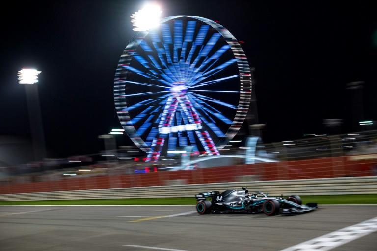Formula One adds four races to 2020 calendar, but China cut