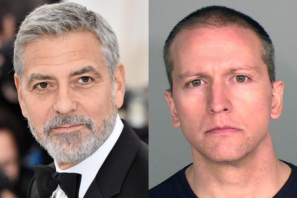 'See If He Can Survive:' George Clooney Purportedly ...