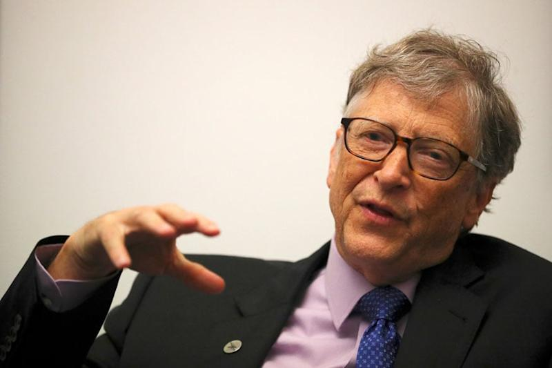 Bill Gates Conspiracy Theories Echo Through Africa as Kenyan Politician's Online Post Adds Fuel to Misinformation