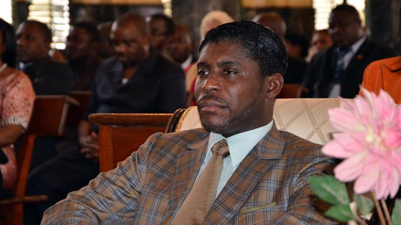 Equatorial Guinea accuses France of an 'attack on its dignity' over seized property