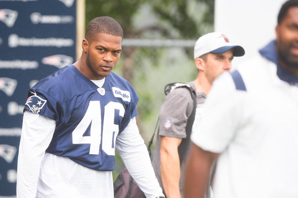 Former Ohio State linebacker Raekwon McMillan out with torn ACL