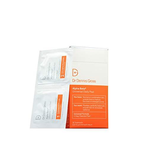 Dr. Dennis Gross Alpha Beta Universal Daily Peel (Amazon / Amazon)