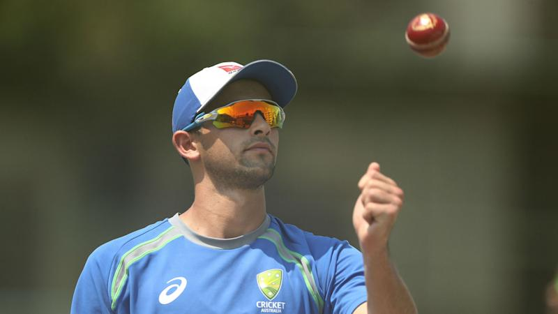 Agar eyes Test return after Lehmann hints at deploying two spinners