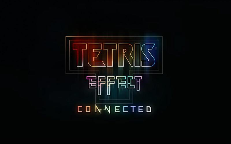 Tetris Effect: Connected Announced for Xbox Platforms