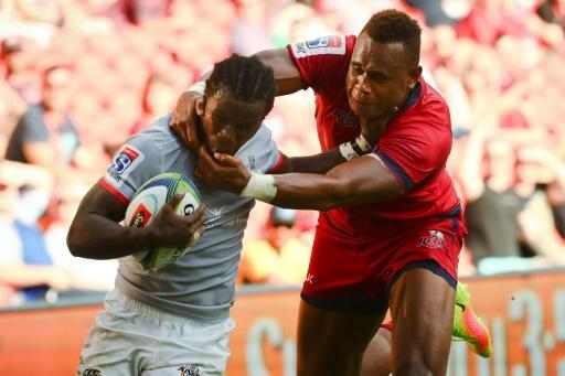 Crusaders march on as Stormers Super Rugby run ended