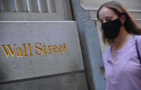 New York Stock Exchange is one of several US exchanges that has been flooded with Chinese cash in the past year. Photo: AFP