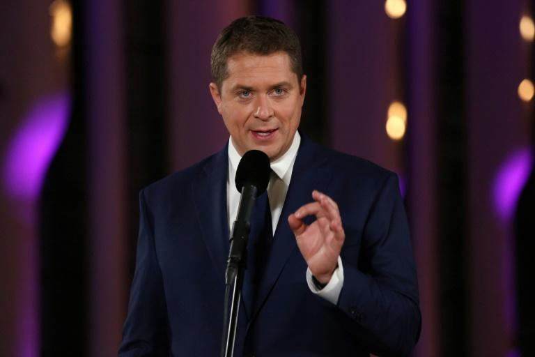 Conservative Party leaderAndrew Scheer is campaigning on a promise to eliminate the carbon tax
