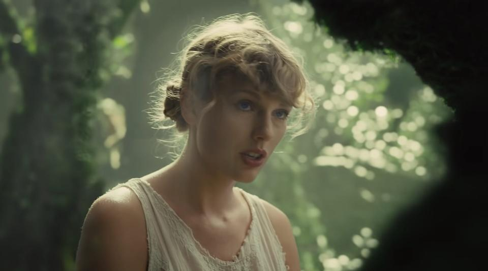 "Taylor Swift's ""Folklore"" has found an eager audience of queer listeners."
