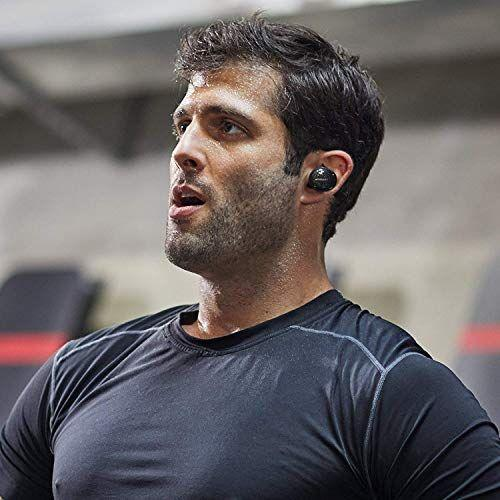 "<p><strong>Bose</strong></p><p>amazon.com</p><p><strong>$229.00</strong></p><p><a href=""https://www.amazon.com/dp/B0748G1QLP?tag=syn-yahoo-20&ascsubtag=%5Bartid%7C10055.g.4517%5Bsrc%7Cyahoo-us"" rel=""nofollow noopener"" target=""_blank"" data-ylk=""slk:Shop Now"" class=""link rapid-noclick-resp"">Shop Now</a></p><p>Because these headphones are wireless, they won't get in his way during even the most strenuous workouts. The weather and sweat-resistant headphones also hold a charge for up to five hours, so they won't lose their steam mid-workout. </p>"