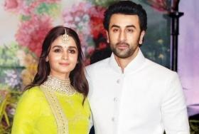 Alia Bhatt – Ranbir Kapoor getting married in winter 2020?