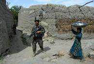 Afghan Taliban announce start of 'spring offensive'