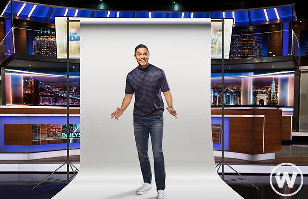 Trevor Noah and Comedy Central to Develop New Comedy Show for Quibi