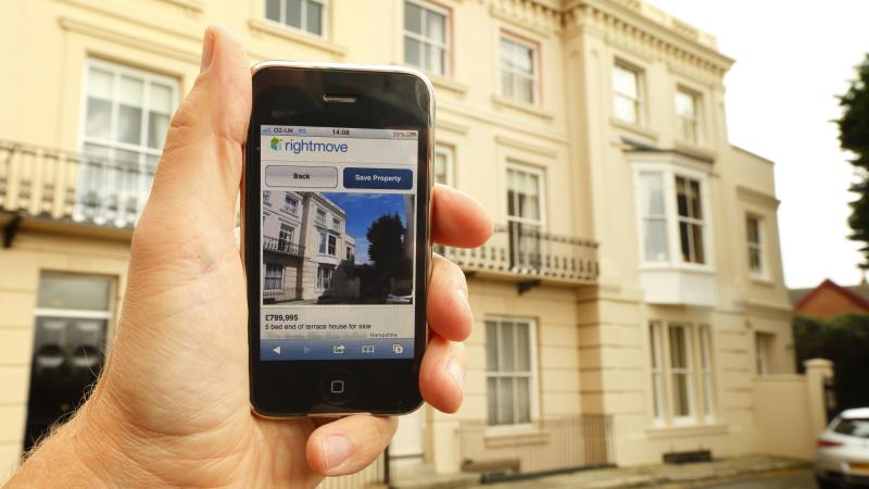 Rightmove appoints former Shazam boss Andrew Fisher as new chairman