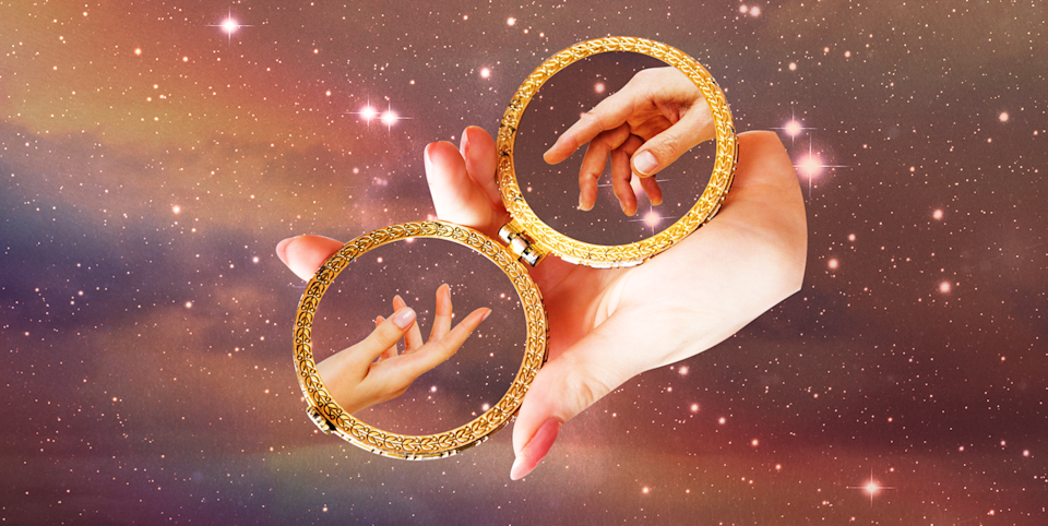 Mercury Retrograde Is Bringing Your Ex Back Into Your Life, So Here's a V Specific Horoscope