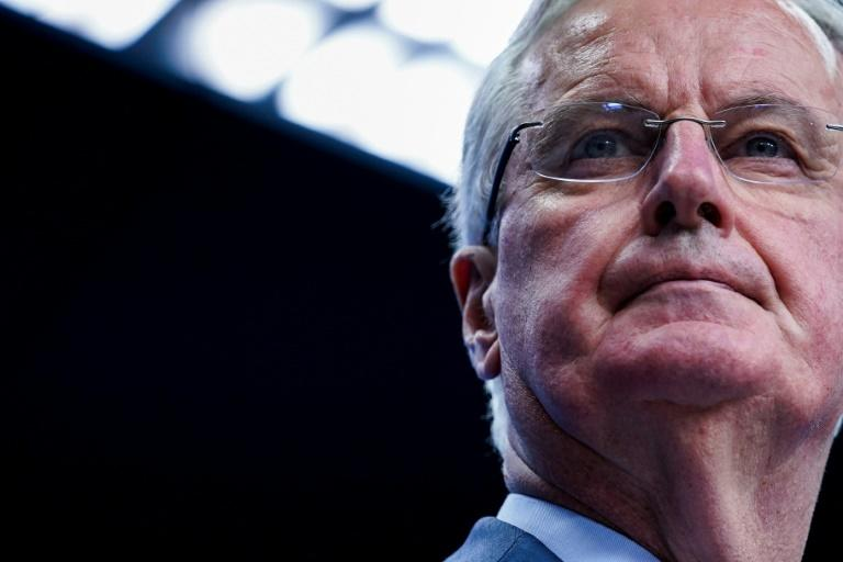 Agreeing common standards with the EU is a question of 'pragmatism' and not 'sovereignty', according to Michel Barnier