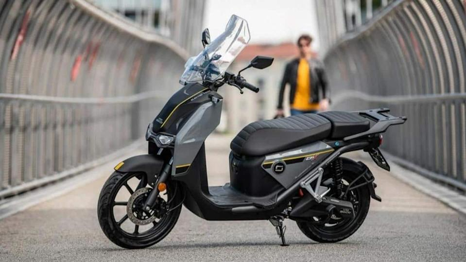 Super Soco CPx e-scooter, with 140km range, launched in Australia