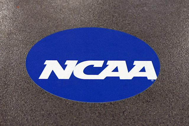 Six schools could soon be hearing from the NCAA regarding possible violations stemming from the college basketball corruption trial. (Getty Images)