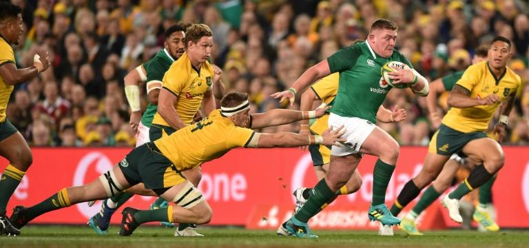 Tests against Ireland in July are in doubt, Rugby Australia admits