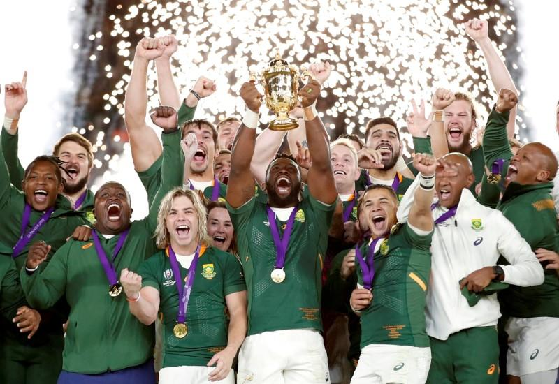Boks still banking on Rugby Championship in 2020
