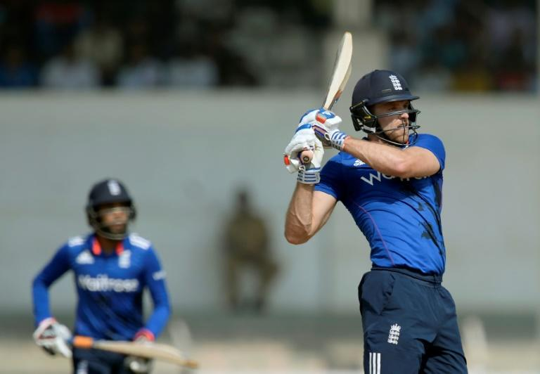 David Willey (right) will miss England's forthcoming tour of the West Indies