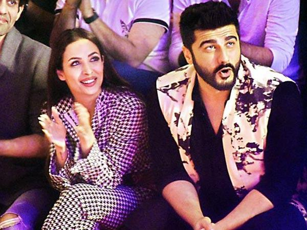 Arjun Kapoor and Malaika Arora to have a Christian wedding this April?