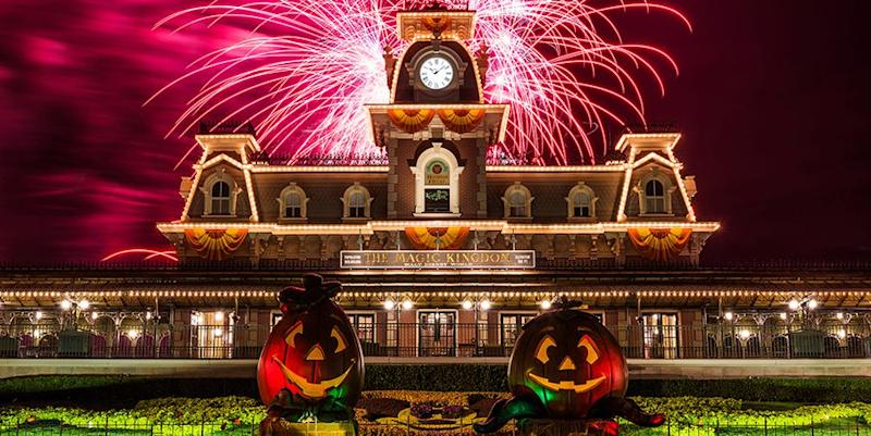 Photo credit: Courtesy of Disney Parks Blog