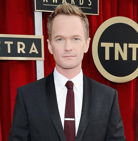 """Neil Patrick Harris Changed Emmys In Memoriam Segment to Make It """"Not a Competition"""""""