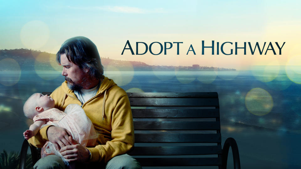 'Adopt a Highway'. (Credit: NOW TV)