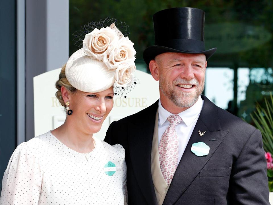 """<p><strong>When did they meet? </strong>2003</p><p><strong>How did they meet? </strong><a href=""""https://www.cosmopolitan.com/uk/interiors/a35382850/zara-mike-tindall-home-unlike-royal-homes/"""" rel=""""nofollow noopener"""" target=""""_blank"""" data-ylk=""""slk:Zara was introduced to her now-husband"""" class=""""link rapid-noclick-resp"""">Zara was introduced to her now-husband</a> by none other than her cousin, Prince Harry. The trio were all in Sydney for the Rugby World Cup and met up at a pub where, according to <a href=""""https://www.popsugar.co.uk/celebrity/How-Royal-Couples-Have-Met-44314599?stream_view=1#photo-44314596"""" rel=""""nofollow noopener"""" target=""""_blank"""" data-ylk=""""slk:Popsugar"""" class=""""link rapid-noclick-resp"""">Popsugar</a>, Mike was reportedly """"drowning his sorrows"""" after being dumped from the England team.</p>"""