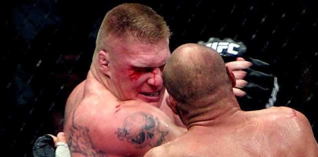 Dana White Says Door is Open for Brock Lesnar, But Ultimately It's Up to Brock
