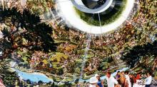 Are These Lush '70s Designs The Future Of Space Colonization, Or Is It Time For A Different Vision?
