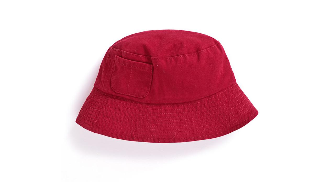 "It is always recommended that you wear a hat in summer, not only to keep you cool but to protect your skin from harmful UVA and UVB rays. This little number for keeping babies protected in the sun at all times. It is both stylish and practical and has been designed to stay on heads.<strong> </strong><a href=""https://fave.co/30QtUKV""><strong>Buy now.</strong></a>"