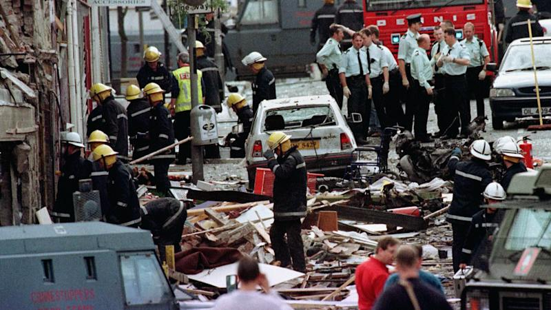 Compensation delay for Troubles' victims 'disappointing and frustrating'