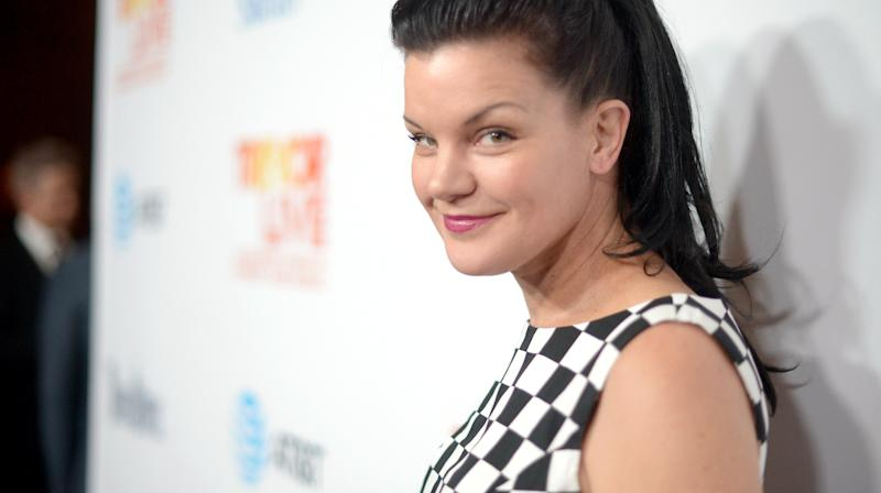 Pauley Perrette Responds To CBS Statement About Her 'Multiple Assaults' Claim