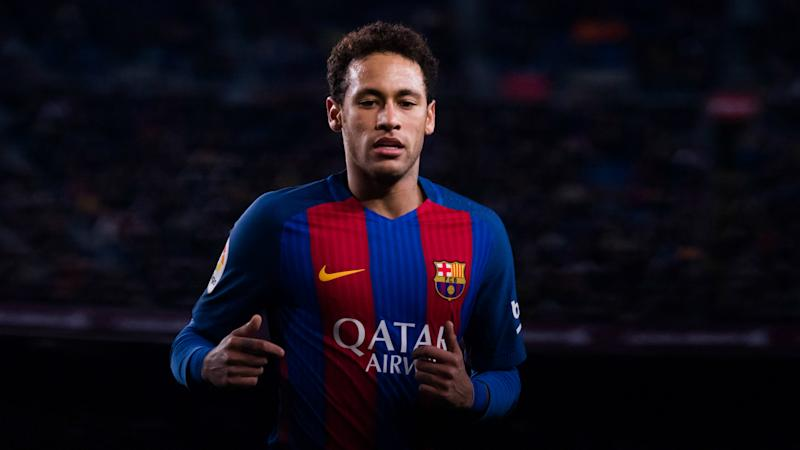Barcelona star Neymar suspended for Clasico