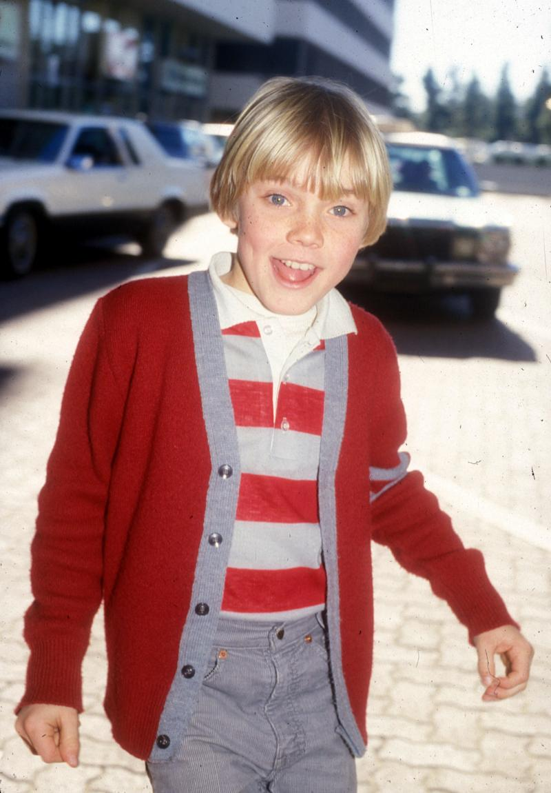 Ricky Schroder's daughter on growing up with him: Awful