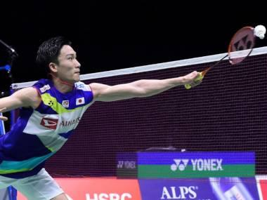 Sudirman Cup 2019: Indonesia rely on doubles strength to eliminate Chinese Taipei; Japan breeze into semi-finals