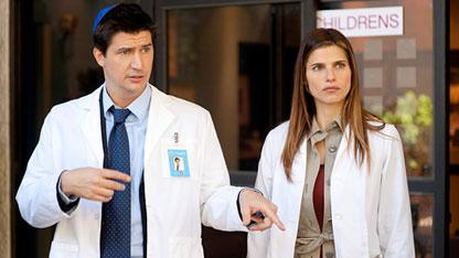 Lake Bell: Talent Turns Me On