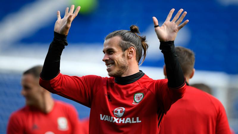 Bale becomes Wales' record goalscorer with hat-trick against China