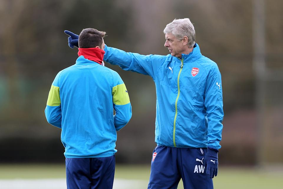 Arsenal is among the first Premier League clubs to fully embrace analytics. (Getty)