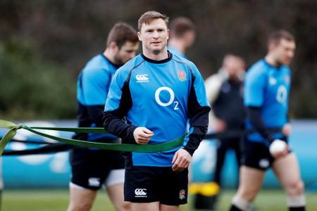 Ashton withdraws from England World Cup training squad