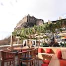 "<p>After Scotland's latest roundmap announcement, indoor hospitality is set to get the green light on April 26th and the Cold Town House in Edinburgh is preparing for a sell-out summer, with early booking access available through their e-newsletter.</p><p>The picturesque microbrewery is located under Edinburgh Castle and is named in honour of the Calton Hill Brewery, which was the first in the UK to brew larger in the UK in 1835. Sunshine + history + your favourite tipple = perfection. Race you there?</p><p><a href=""https://www.instagram.com/p/CMfHibJD2Uu/"" rel=""nofollow noopener"" target=""_blank"" data-ylk=""slk:See the original post on Instagram"" class=""link rapid-noclick-resp"">See the original post on Instagram</a></p>"